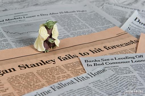 Yoda Finance