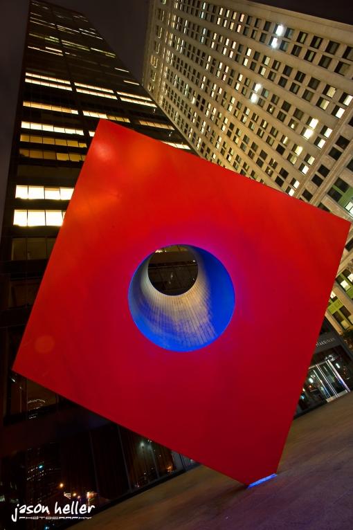New York Sculpture