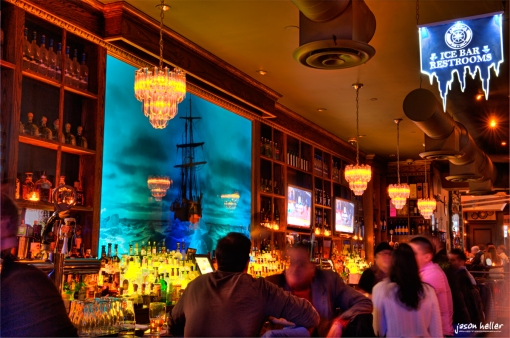 Arctica Bar - New York City