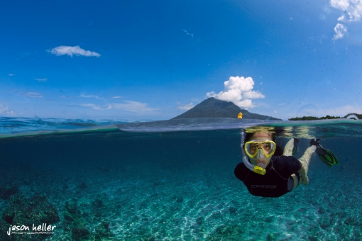 Underwater Indonesia
