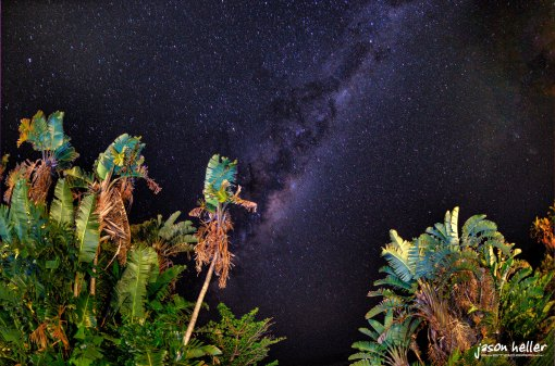 Space The Final Tropical Frontier