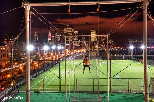 NYC Trapeze TSNY