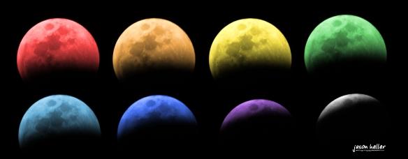 Lunar Eclipse | Jason Heller Photography Blog